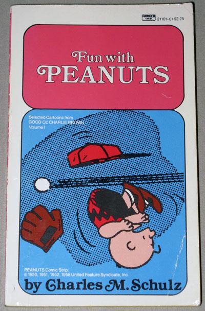 Fun With Peanuts