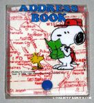 Snoopy and Woodstock Reading Map