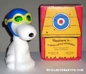 Snoopy the Flying Ace Bubble Bath