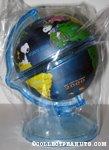 Snoopy Millenium Globe Bank