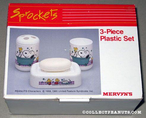 Peanuts General Bath Products Collectpeanuts Com