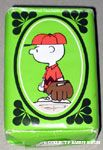 Charlie Brown bar of Soap
