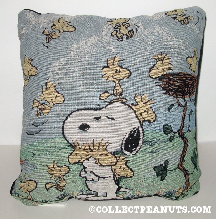 Peanuts Bedding Amp Pillows Collectpeanuts Com
