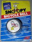 Woodstock riding bike Bike Bell