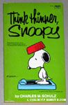 Think Thinner, Snoopy