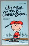 You Asked For It, Charlie Brown