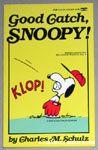 Good Catch, Snoopy!