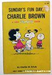 Sunday's Fun Day, Charlie Brown
