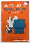 As you Like It, Charlie Brown