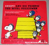 Snoopy and His Friends Record