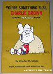 You're Something Else, Charlie Brown