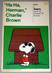Ha Ha Herman, Charlie Brown