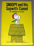 Snoopy and his Sopwith Camel