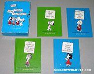 Still More Peanuts Philosophers Gift Box Set