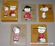 More Peanuts Philosophers Gift Box Set