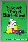 You've Got a Friend, Charlie Brown