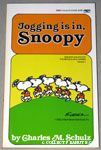 Jogging Is In, Snoopy