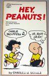 Hey, Peanuts!