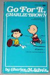 Go For It, Charlie Brown