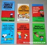 Charlie Brown Baseball Gift Box Set