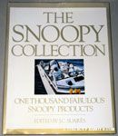 Peanuts & Snoopy Product Collection Books