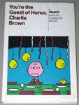 You're the Guest of Honor, Charlie Brown