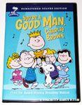 Peanuts & Snoopy DVD Videos