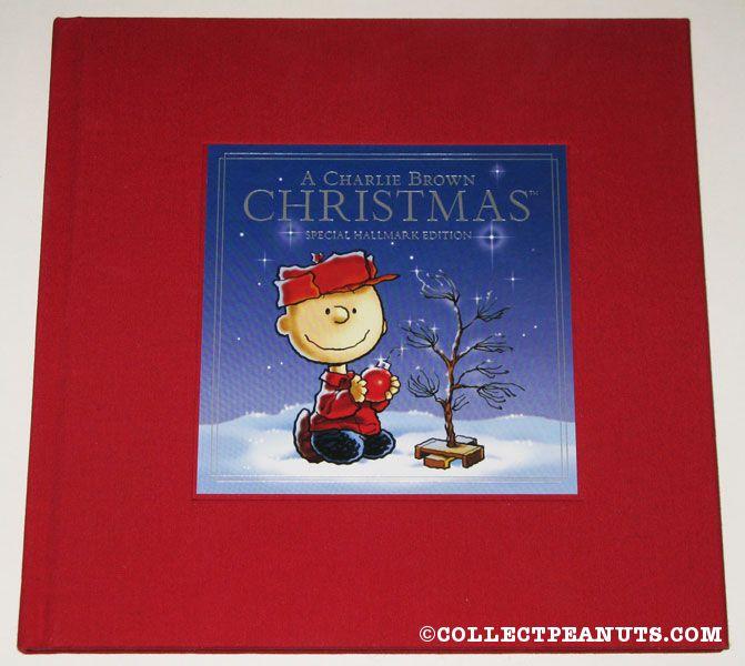 Charlie Brown Musical Christmas Tree