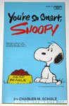 You're So Smart, Snoopy