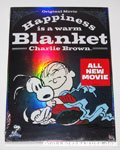 Happiness is a Warm Blanket DVD