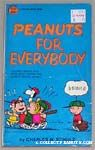 Peanuts & Snoopy Fawcett Crest Cartoon Collections Books