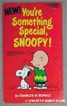 You're Something Special, Snoopy!