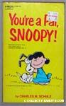 You're a Pal, Snoopy!