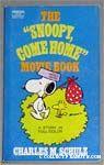 Snoopy, Come Home Books