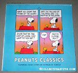 Peanuts Classics - 1989