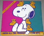 Peanuts & Snoopy General Wall Calendars Wall Calendars