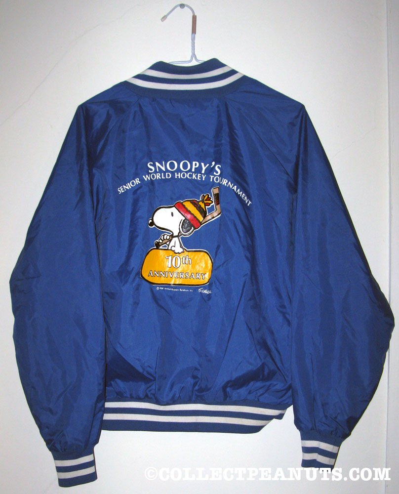 Peanuts Jackets Collectpeanuts Com