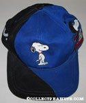 Snoopy personalities Baseball Cap