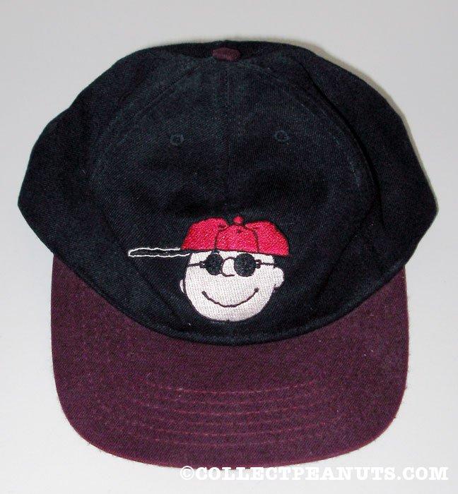 d9c4e6c60 Peanuts Hats & Caps   CollectPeanuts.com