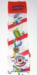 Peanuts Gang Seasons Greetings Knee-hi socks