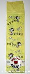 Snoopy and Woodstock Beaglescout Knee-hi socks