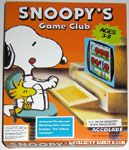 Peanuts & Snoopy Computer Accessories