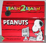Yearn 2 Learn Peanuts