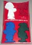 Charlie Brown, Lucy, Snoopy