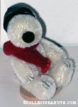 Mohair Flying Ace Articulated Snoopy Doll