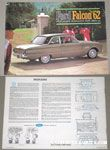1962 Ford Falcon Brochure