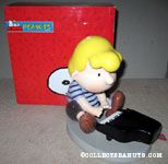 Schroeder with Piano