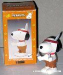 Adler Peanuts & Snoopy Figurines
