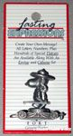 Beaglescout Snoopy Knott's Camp Snoopy Pewter Flatcar