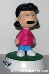 Lucy yelling Figurine